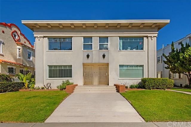 1509 E Ocean Boulevard, Long Beach, CA 90802