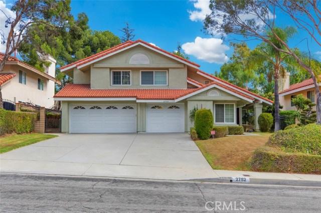 2752 Saleroso Drive, Rowland Heights, CA 91748
