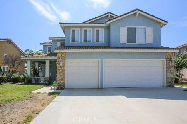 3154 Stallion Street, Ontario, CA 91761