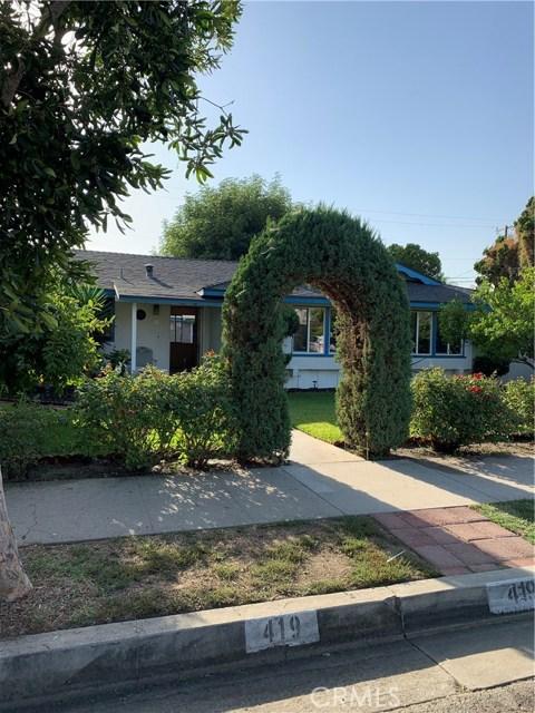 419 S West St, Anaheim, CA 92805 Photo