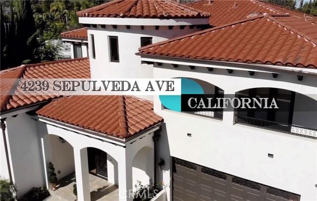 4239 Sepulveda Boulevard, Sherman Oaks, CA 91403