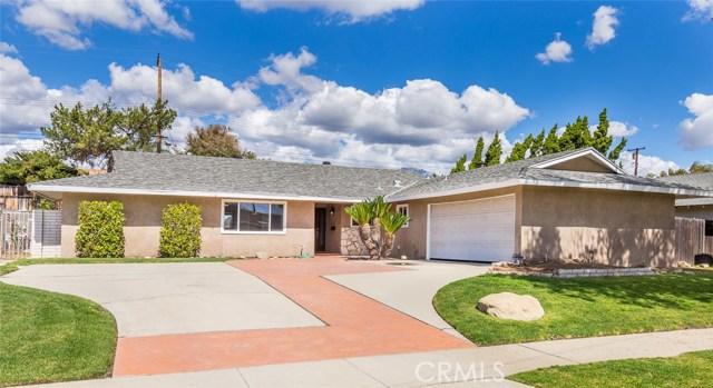 145 W Langston Street, Upland, CA 91786