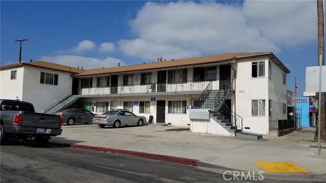1805 W 80th Street, Los Angeles, CA 90047