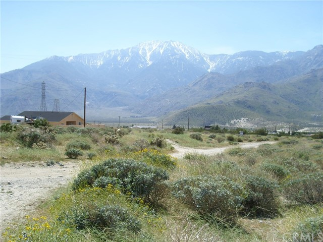 0 Panorama Drive, Whitewater, CA 92282