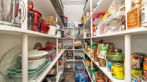 Enormous Pantry