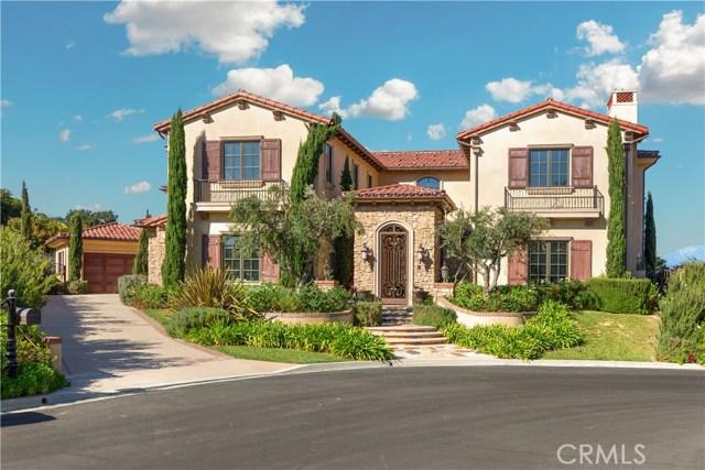 2320 Verona Court, Chino Hills, CA 91709