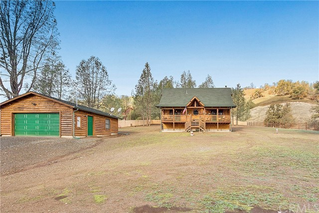 17451 Cache Creek Road, Clearlake Oaks, CA 95423