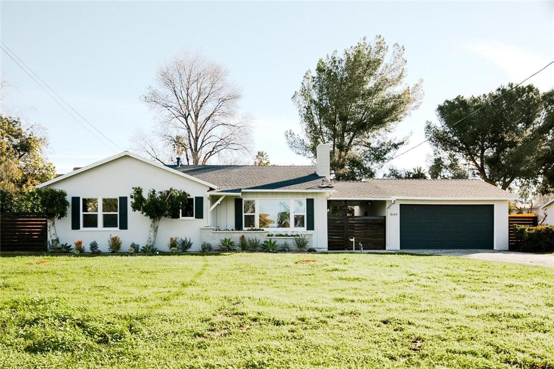 7644 Jordan Avenue, Canoga Park, CA 91304