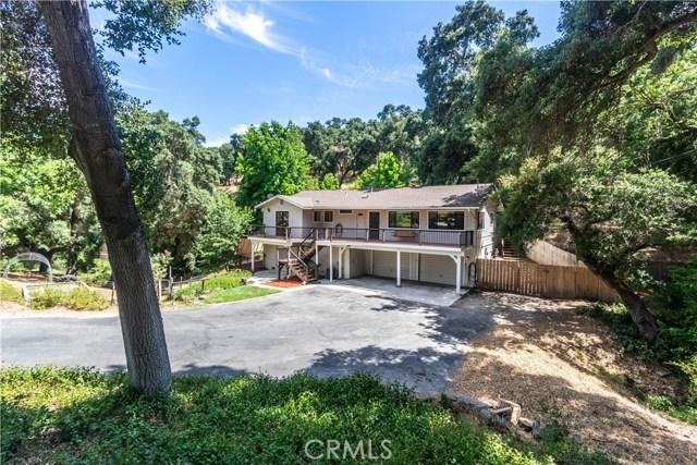 8205  Santa Lucia Road, Atascadero in San Luis Obispo County, CA 93422 Home for Sale