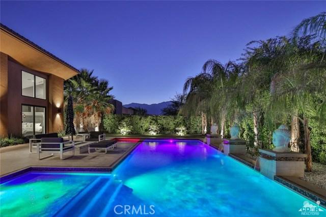 34 Via Noela, Rancho Mirage, CA 92270