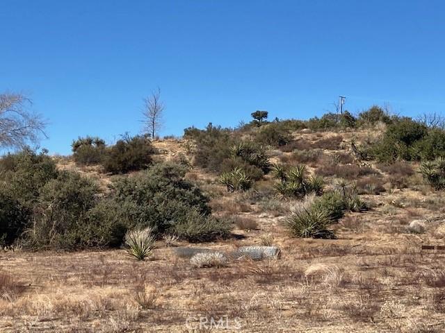 Rincon Ridge Rd