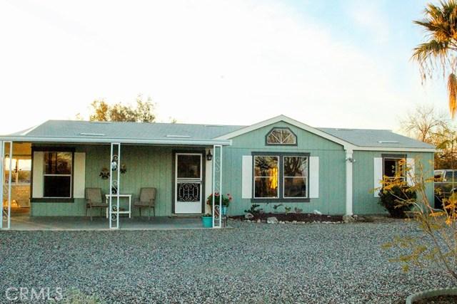 148982 Del Rey Drive, Big River, CA 92242