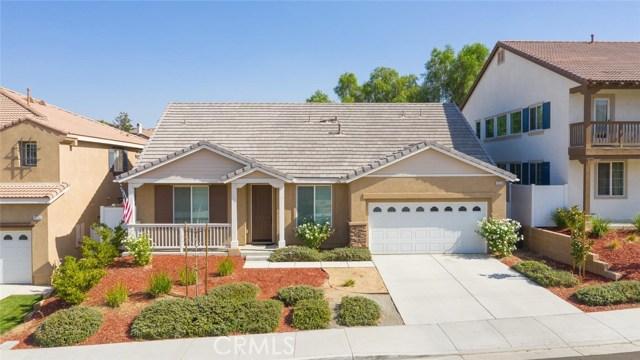 15750 Hammett Court, Moreno Valley, CA 92555