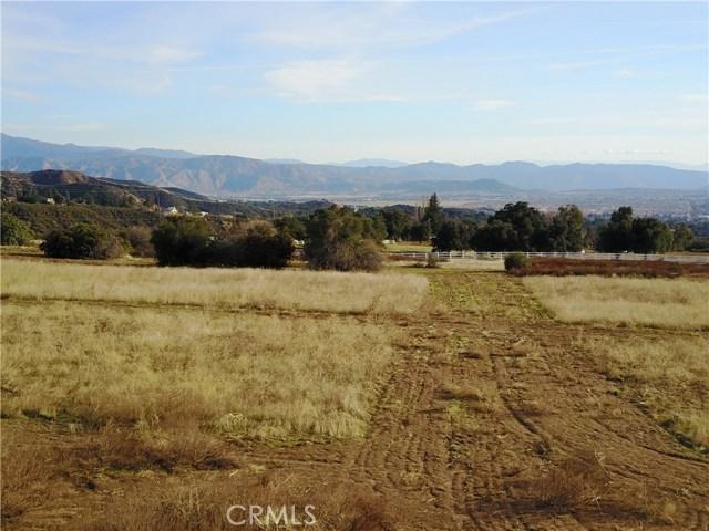 0 Oak Glen Road, Cherry Valley, CA 92223