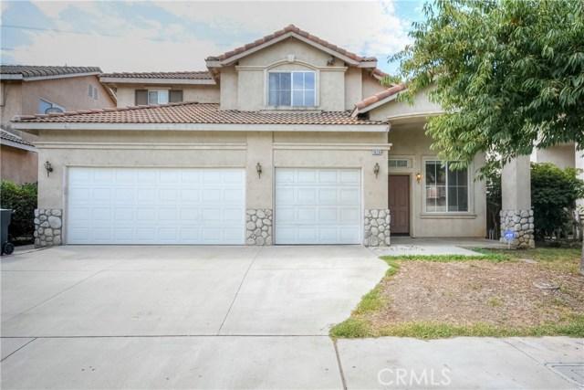 16205 Windcrest Drive, Fontana, CA 92337