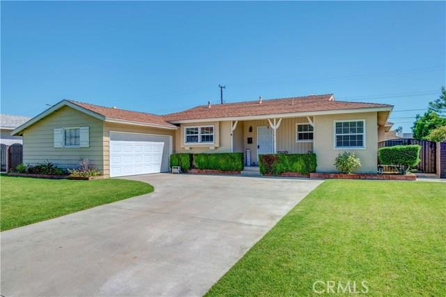 1418 W Kimberly Lane, Anaheim, CA 92802