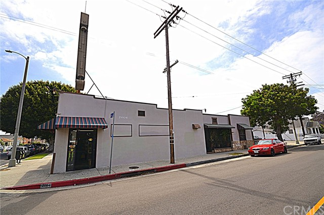 2004 S Gaffey Street, San Pedro, CA 90731