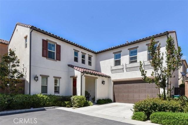 122 Yellow Pine, Irvine, CA 92618