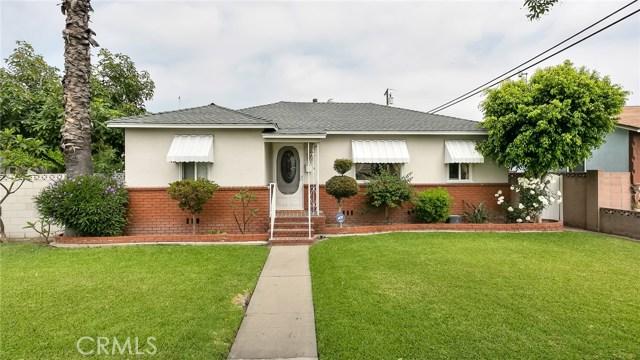 8402 Cravell Avenue, Pico Rivera, CA 90660
