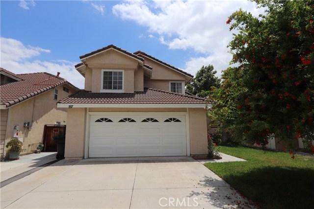 197 N Plymouth Way, San Bernardino, CA 92408