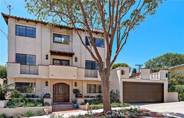 724 Vincent Street, Redondo Beach, CA 90277