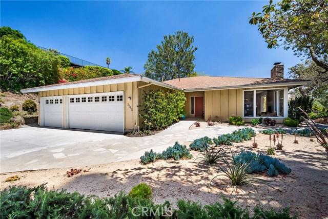 2756 N Mountain Avenue, Claremont, CA 91711