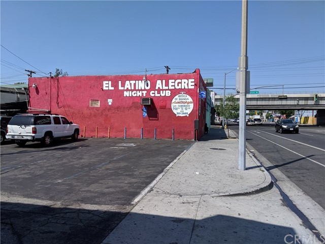 1700 Firestone Boulevard, Los Angeles, CA 90001