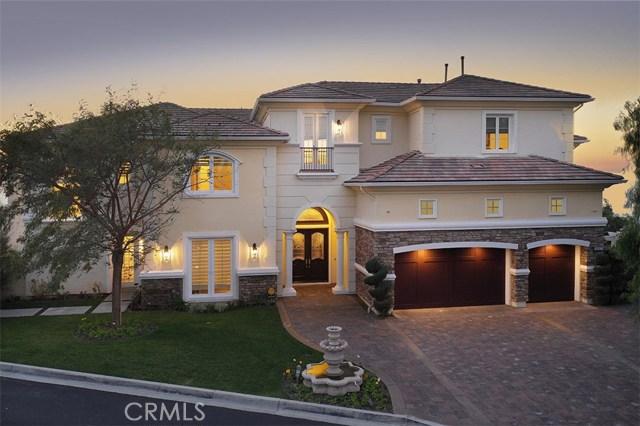 1117 S Pointe Premier, Anaheim Hills, CA 92807