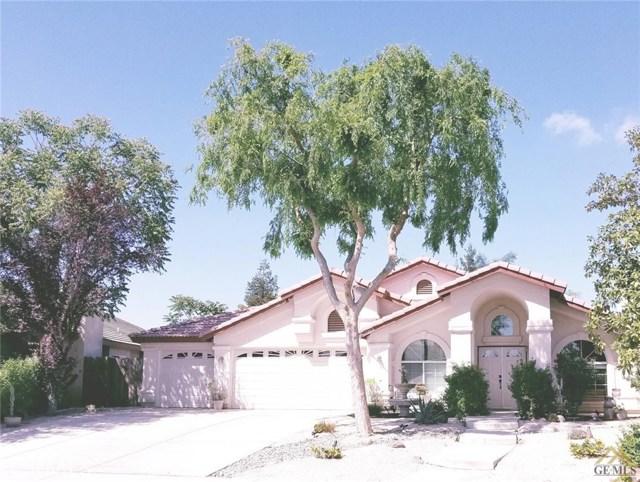 11802 Damask Street, Bakersfield, CA 93312