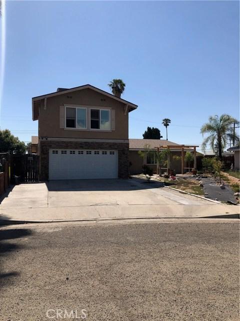 921 S Thompson Street, Hemet, CA 92543