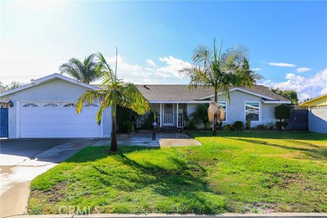 10222 Parliament Avenue, Garden Grove, CA 92840