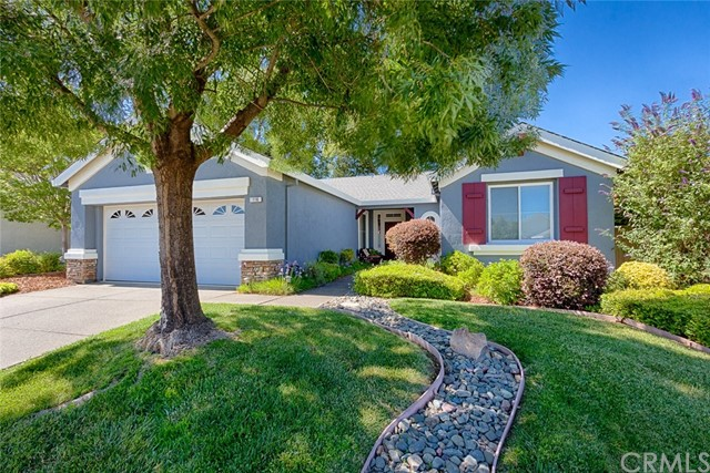 116 Porterfield Creek Drive, Cloverdale, CA 95425
