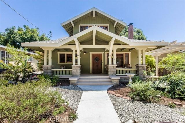 1140 N Wilson Avenue, Pasadena, CA 91104