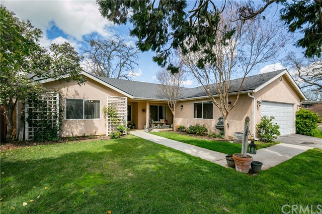 22720 Madison Drive, Santa Margarita, CA 93453