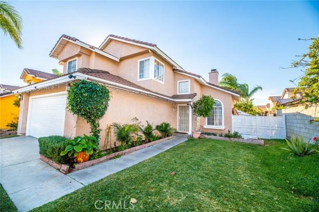11450 Vale Vista Drive, Fontana, CA 92337
