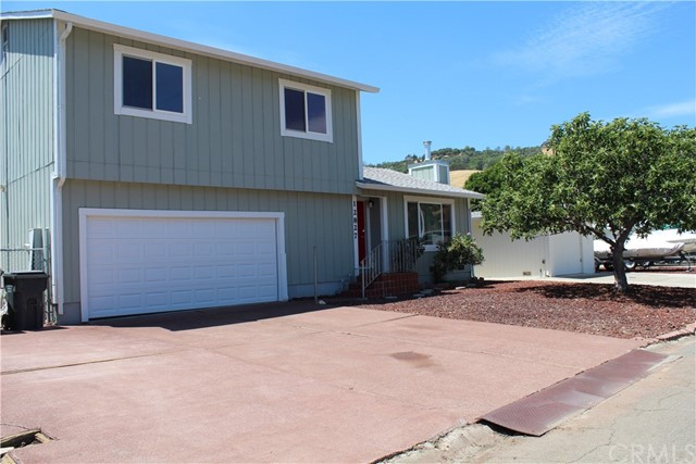 12827 Island Circle, Clearlake Oaks, CA 95423