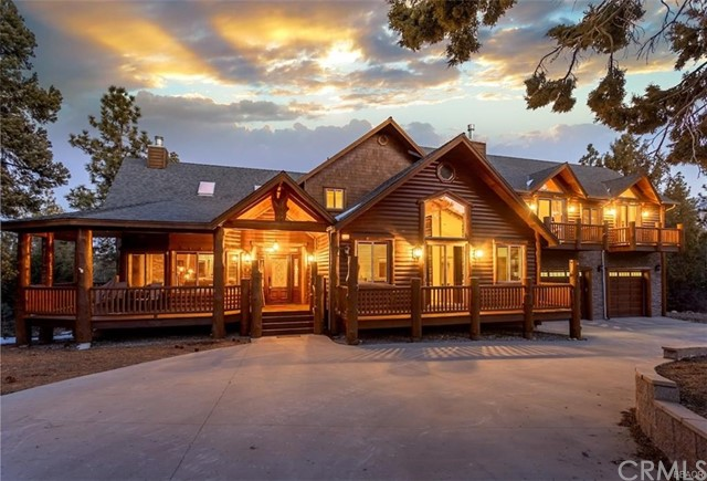 1046 Heritage, Big Bear, CA 92314