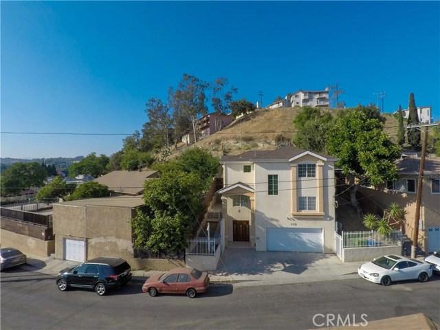 2731 Ballard Street, El Sereno, CA 90032