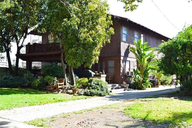 60 N Bonnie Av, Pasadena, CA 91106 Photo 4