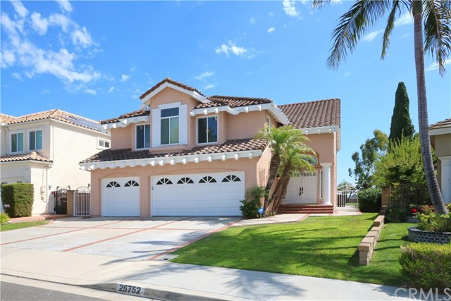 25752 Fletcher Place, Laguna Hills, CA 92653
