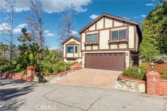 1308 Fairlawn Way, Pasadena, CA 91105