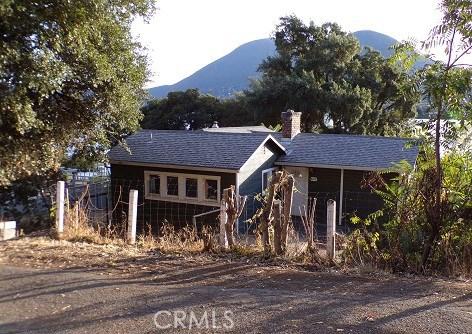 9215 Glenhaven Drive, Glenhaven, CA 95443