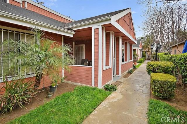 1721 W 3rd Street B, Santa Ana, CA 92703