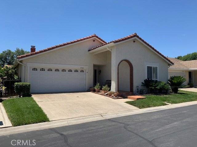 27663 Via Granados, Mission Viejo, CA 92692