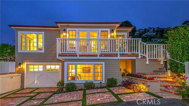 410 Ruby Street, Laguna Beach, CA 92651
