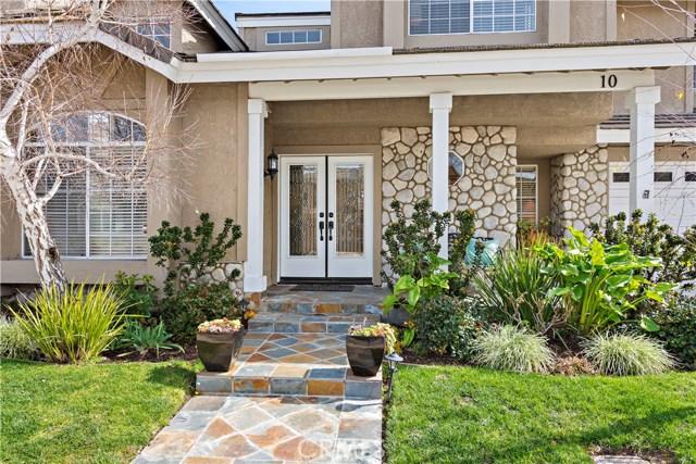 10 Songbird Lane, Aliso Viejo, CA 92656