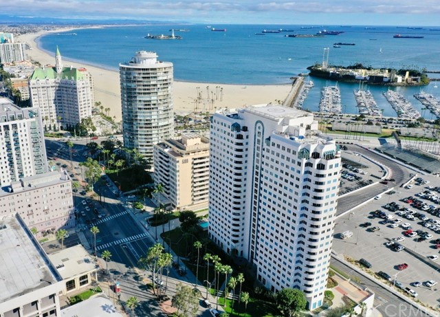 525 E Seaside Wy, Long Beach, CA 90802 Photo