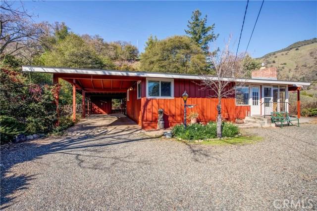 3301 Springe Street, Nice, CA 95464