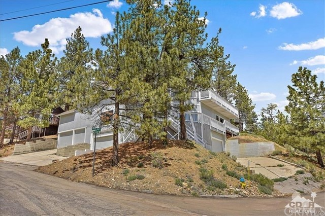 1008 Whispering Forest, Big Bear, CA 92314