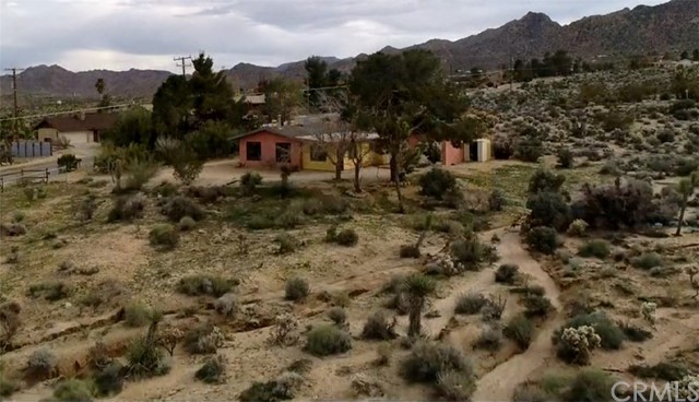 7716 Sunset Road, Joshua Tree, CA 92252